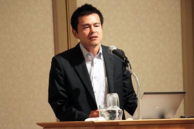 株式会社アックスコンサルティング 代表取締役 広瀬元義
