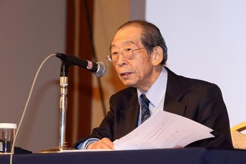 速報!平成26年度 税制改正のポイント 平川忠雄氏