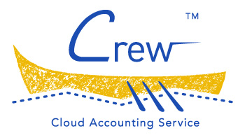 【Crew】Cloud Accounting Service