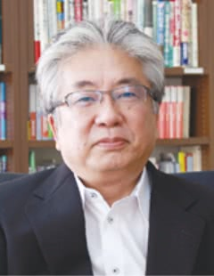 広島県 成和税理士法人 代表税理士 上中田成二氏